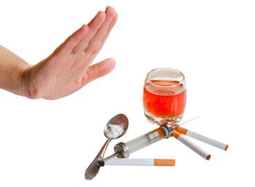Alcohol & Drug Treatment
