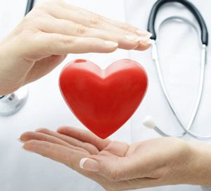 Heart & Blood Pressure