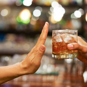 Alcohol and Drug Treatment